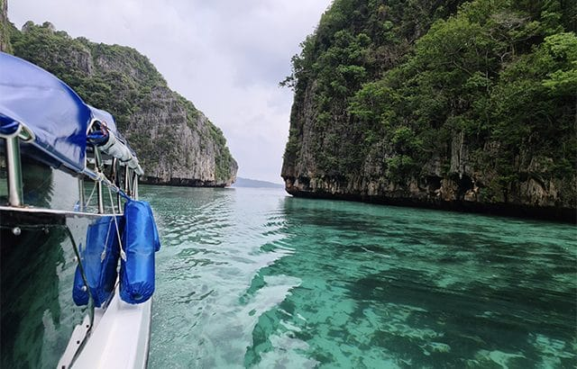 Phuket Private Boat Charter