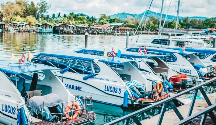 Can You Still Go Island Hopping During Low (Wet) Season In Phuket
