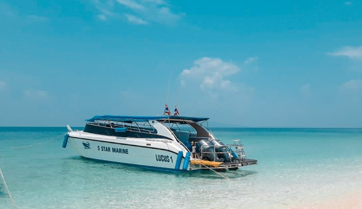 Why Are Private Boat Tours More Expensive Then Group Tours In Phuket?