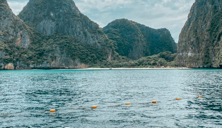 What Is A Traditional Phi Phi Island Private Boat Tour?