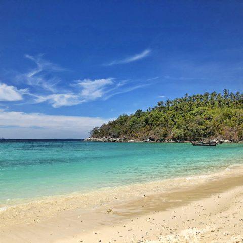 Lunch Beach