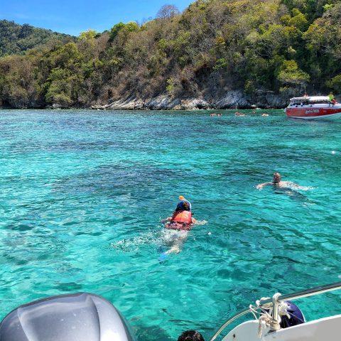 Siam Bay Snorkel