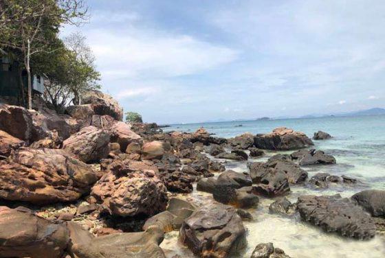 Khai Islands Private Boat Tour