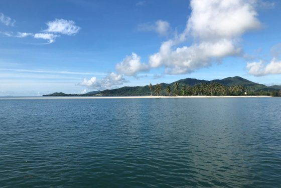 Krabi Islands Private Boat Tour