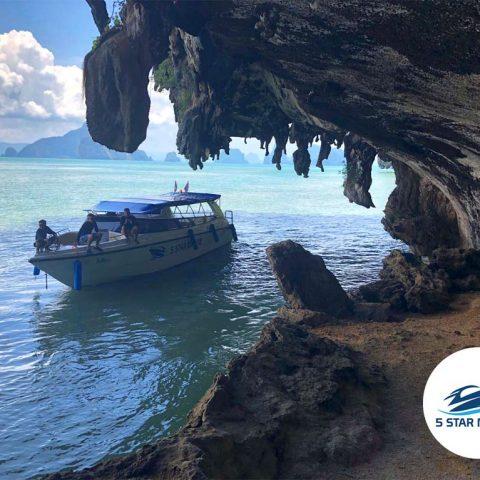 James Bond Island Private Boat Tour