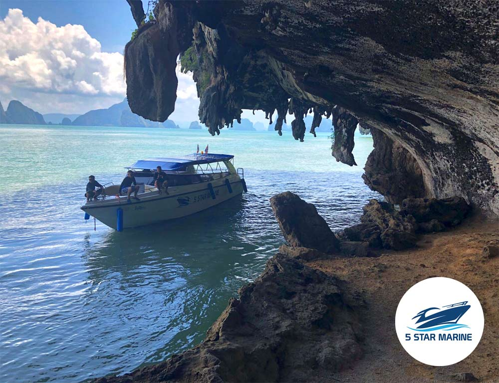 James Bond Island Private Boat Tour