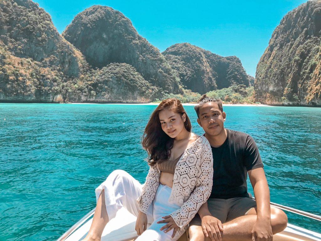 cheap phi phi islands