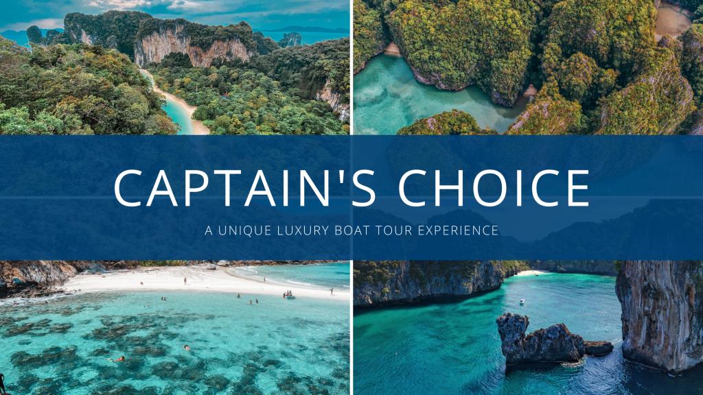 captain choice