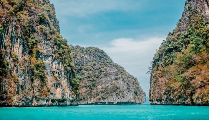 Paradise in Phi Phi