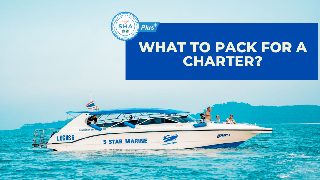 what to bring for a charter (1)