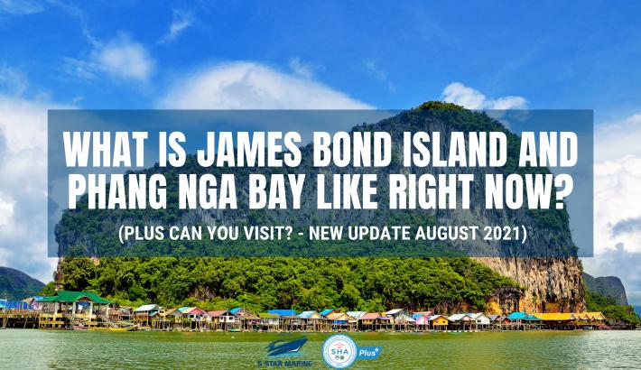 Sandbox Seascapes & James Bond Island