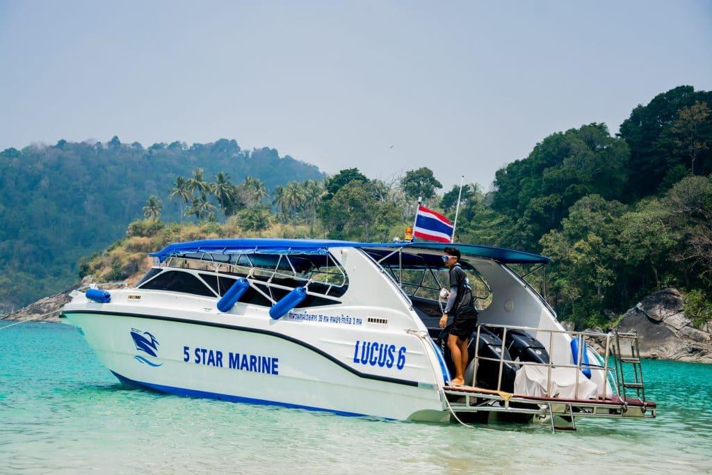 5star marine sandbox updates