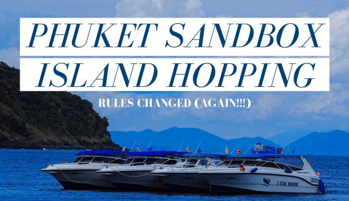 Breaking News – Phi Phi, Phang Nga and Khai Islands Day Trips