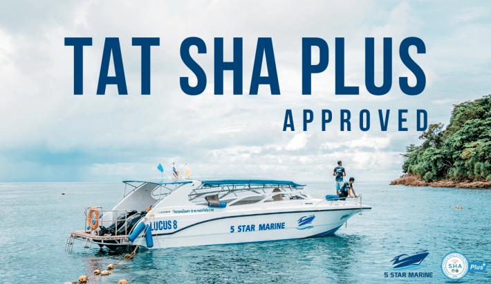 Phuket Sandbox Day Tours – TAT SHA Plus Approved