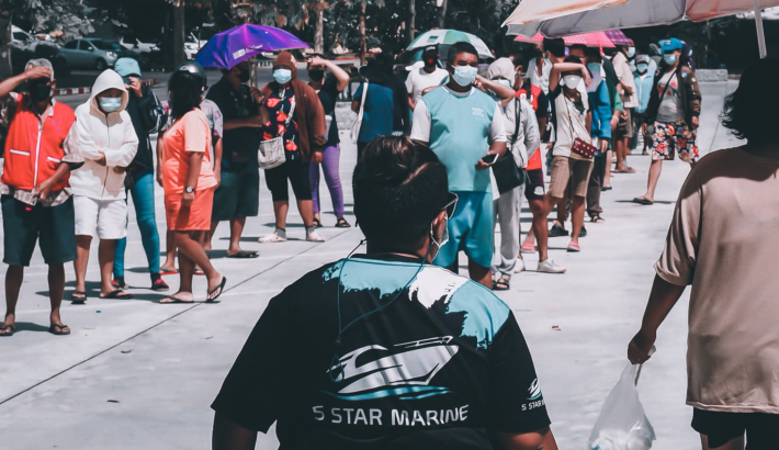 Phuket Food Relief Update – 19 Months And The Need Is Still High